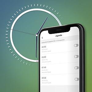 agenda smarthome; casa inteligente; casa conectada; produtos wifi