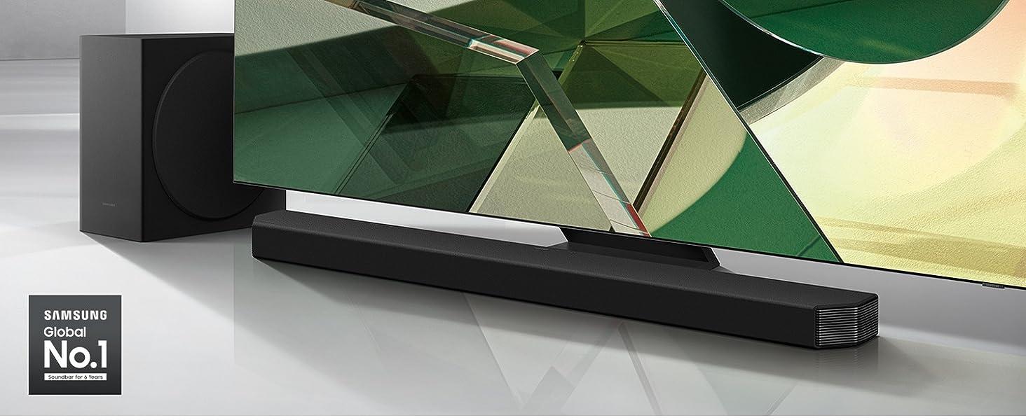 SAMSUNG Q900T Soundbar