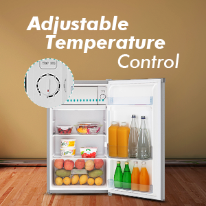 Adjustable Temperature Control
