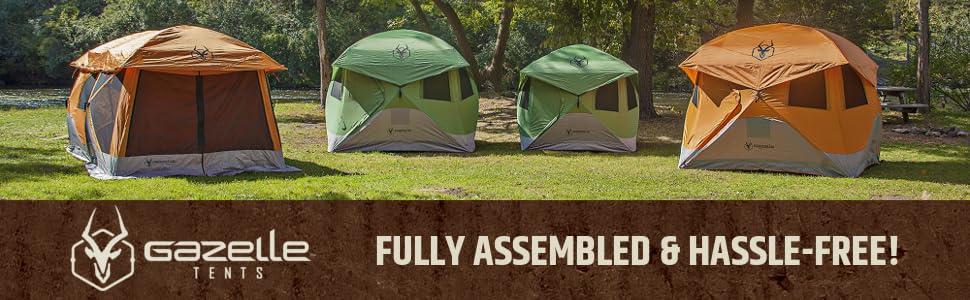 pop-up tent, pop-up camping tent, best camping tent
