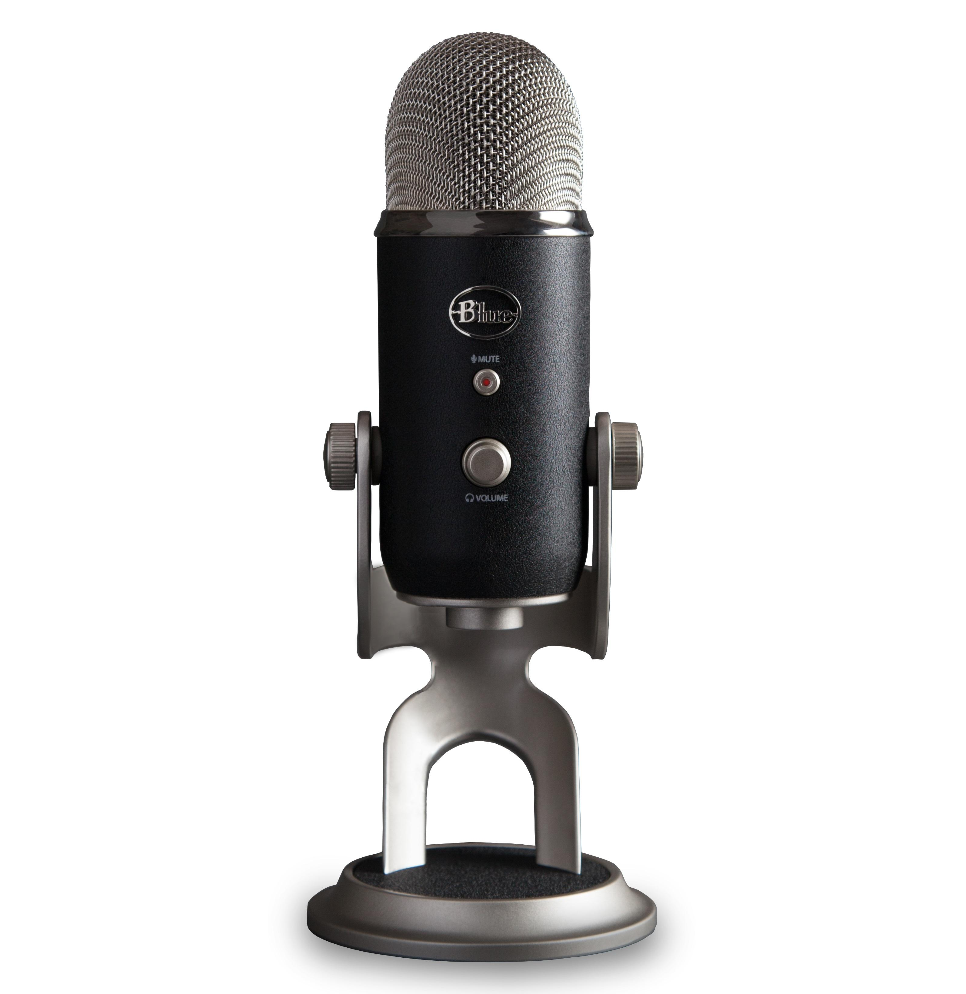 BLUE YETI PRO TREIBER WINDOWS XP