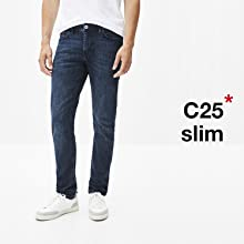 Jean Celio Slim C25