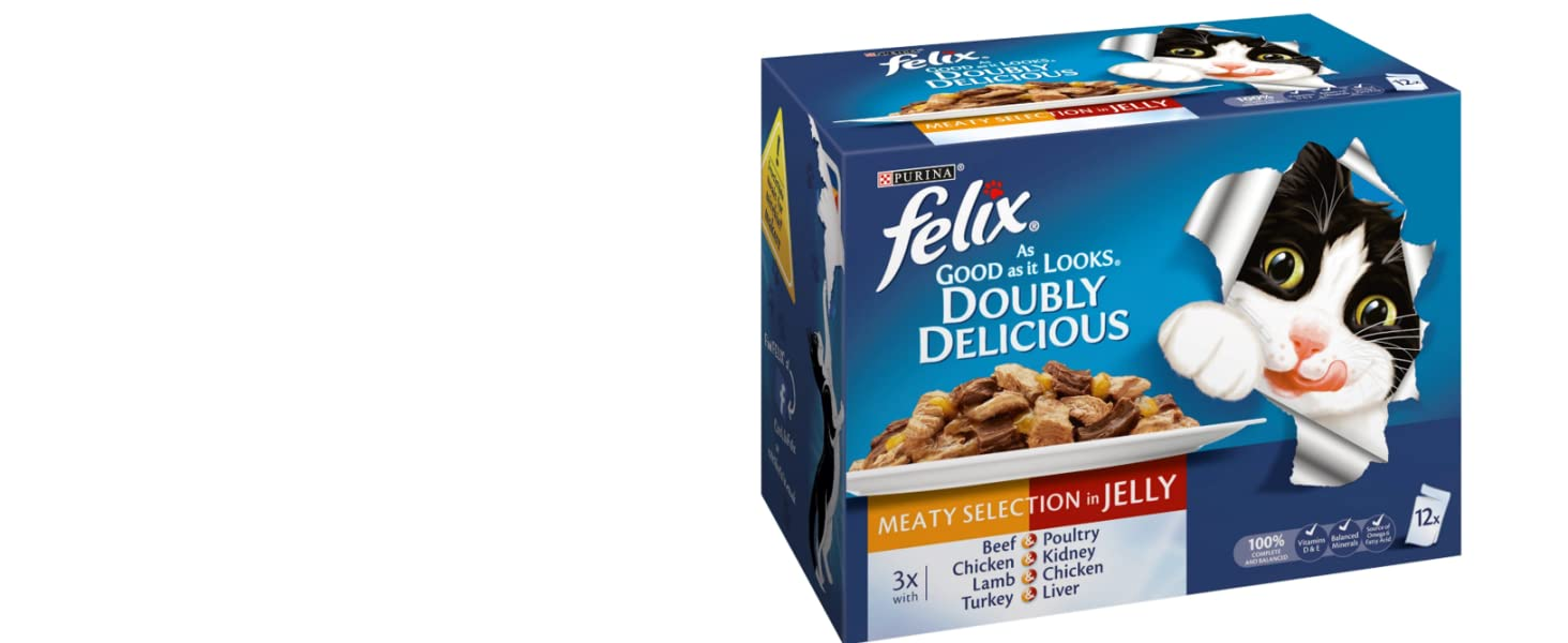 AGAIL Doubly Delicious