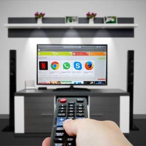 STRONG SRT 2023 Ultra HD Android IP Box (4K UHD, IPTV, Quad Core, HDMI, USB, LAN, WLAN, 802.11 n/b/g WiFi a 2.4 GHz, Bluetooth), Color Negro: Amazon.es: Electrónica