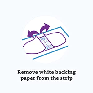 paper backing