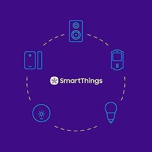 Samsung SmartThings Multipurpose Sensor - 2018