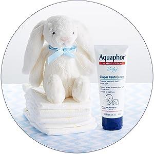 Aquaphor baby Diaper Rash Cream