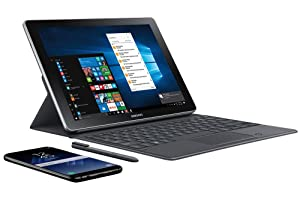 Samsung Flow connects the Galaxy Book and your Samsung smartphone