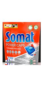Somat Power Caps
