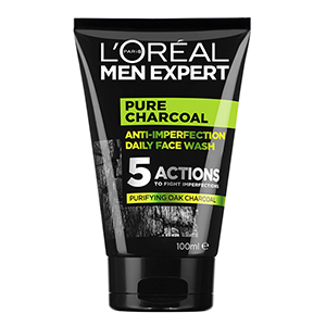 L'Oreal Paris Men Expert PURE POWER WASH