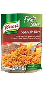 Amazon Com Knorr Asian Side Dish Chicken Fried Rice 5 7