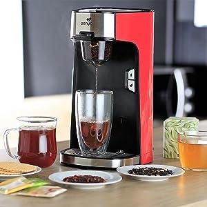 Senya machine à thé Tea time