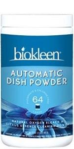 Amazon Com Biokleen Free Amp Clear Laundry Detergent 150