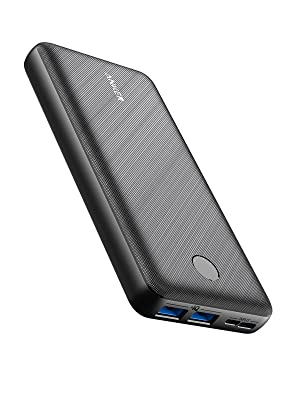 Hermitshell Hard Travel Case for INIU Portable Charger LED Display 20000mAh Power Bank//INIU Ultra-high 20000mAh Capacity Portable Charger