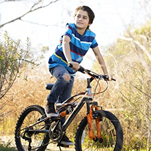 Huffy Valcon mountain bike for kids