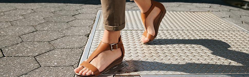 great gal; women's sandal;