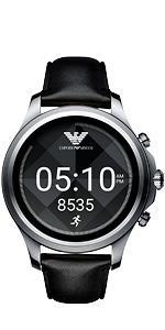 Emporio Armani Hybrid Smartwatch · Emporio Armani Hybrid Smartwatch · Emporio Armani Touchscreen Smartwatch · Emporio Armani Touchscreen Smartwatch ...
