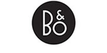 B&O, Bang & Olufsen