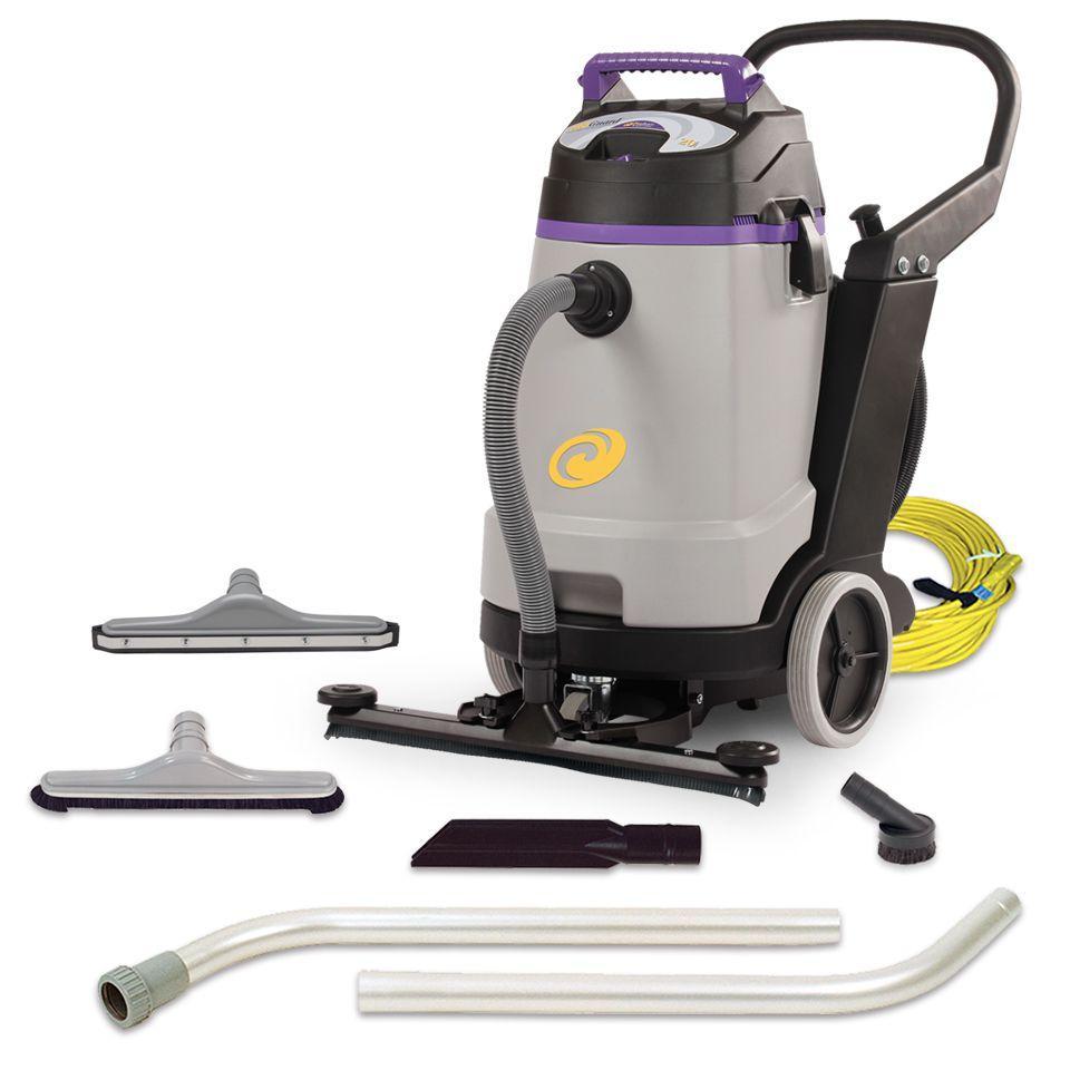 Kitchen Vacuum: Amazon.com: ProTeam Wet Dry Vacuums, ProGuard 20, 20