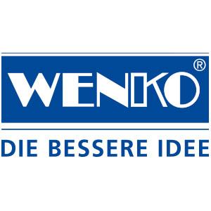 Wenko is je expert voor helpers in het huishouden, badkameraccessoires en opbergsystemen voor de keuken.