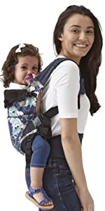 d5eca63bc5c Contours Love 3-in-1 Baby Carrier · Contours Journey 5-in-1 Baby Carrier