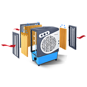 Amazon.com: Honeywell al aire última intervensión portátil ...