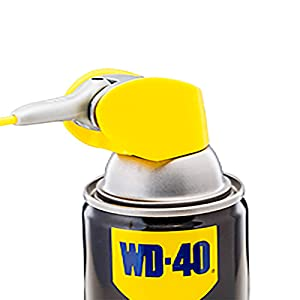 WD-40 Specialist - Grasa En Spray - Pulverizador Doble Spray 400 ml: Amazon.es: Industria, empresas y ciencia