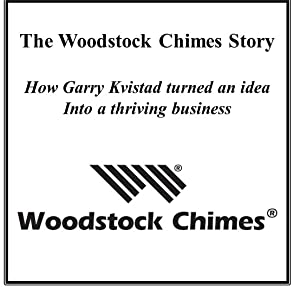 Woodstock chimes story
