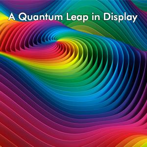 4K Quantum Dot