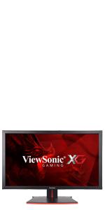ViewSonic XG2700-4K