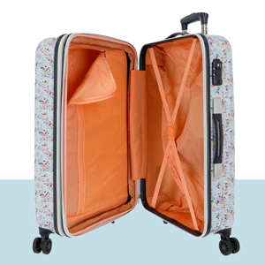 hand luggage suitcases