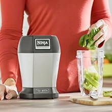 Ninja, Nutri ninja, blender, ninja blender, juice, smoothie, personal blender