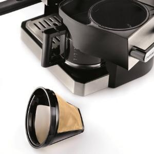 Amazon Com Delonghi Bco330t Combination Drip Coffee And