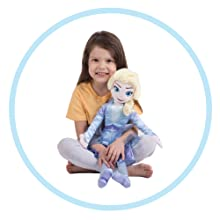 DISNEY FROZEN 2 KIDS BEDDING ACCESSORIES AND ROOM DECOR ELSA ANNA OLAF