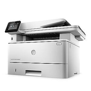 HP LaserJet Pro MFP M426fdn - Impresora láser monocromo (A4, hasta ...