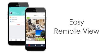 Zosi Smart Free App