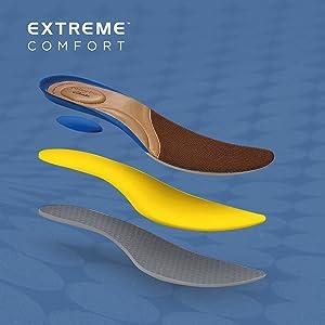 extreme comfort