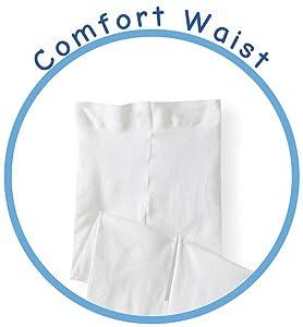 girls tights comfort waist