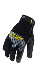 Ironclad Touchscreen Gloves