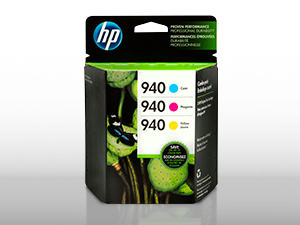 HP 940 | Ink Cartridge | Cyan | C4903AN | DISCONTINUED BY MANUFACTURER