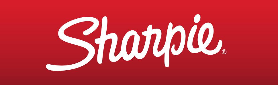 Sharpie banner