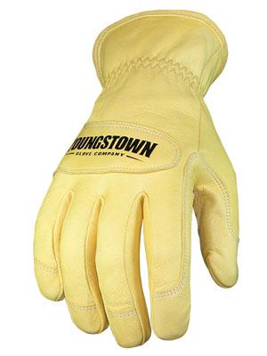 Ground Glove