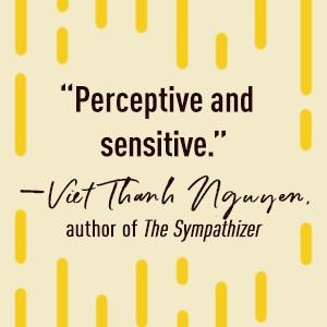 Viet Thanh Nguyen, Sympathizer