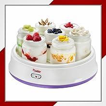 Prestige Yogurt Yoghurt Maker