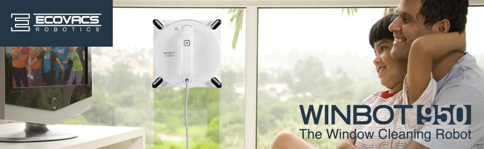 WINBOT W950