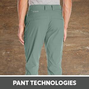 pant technologies