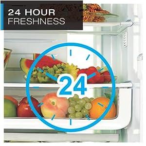24 Hrs Freshness