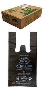 Amazon Com Bio Bag Premium Pet Waste Bags 50 Count