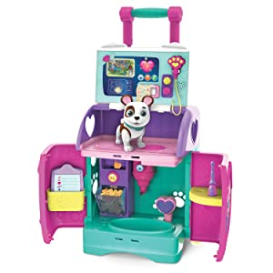 Amazon Com Doc Mcstuffins 92446 Baby All In One Nursery