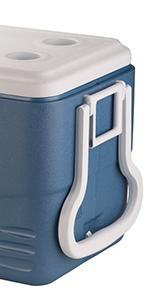 Coleman Cooler Bottle Opener Attach To Coolers Zinc Plated Cast Iron